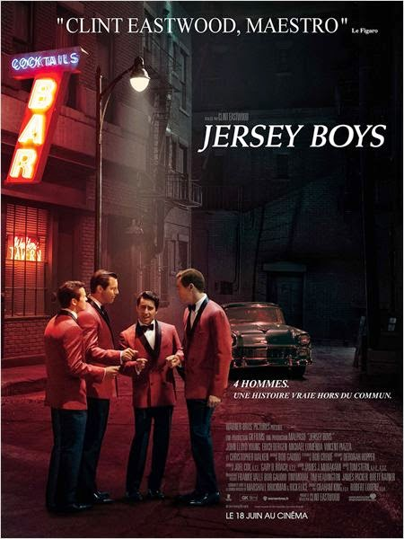 JSERSY BOYS